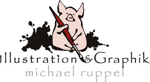 Illustration und Graphik - Michael Ruppel